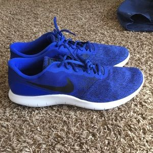 Nike Mens Flex Contact Size 13 (Minor Defect)